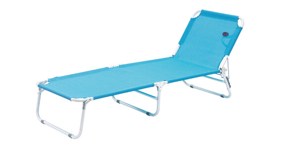 Easy Camp Hydra Camping lounger turquoise